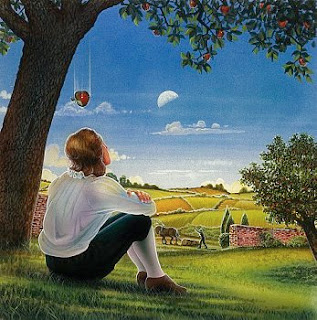 Newton_apple