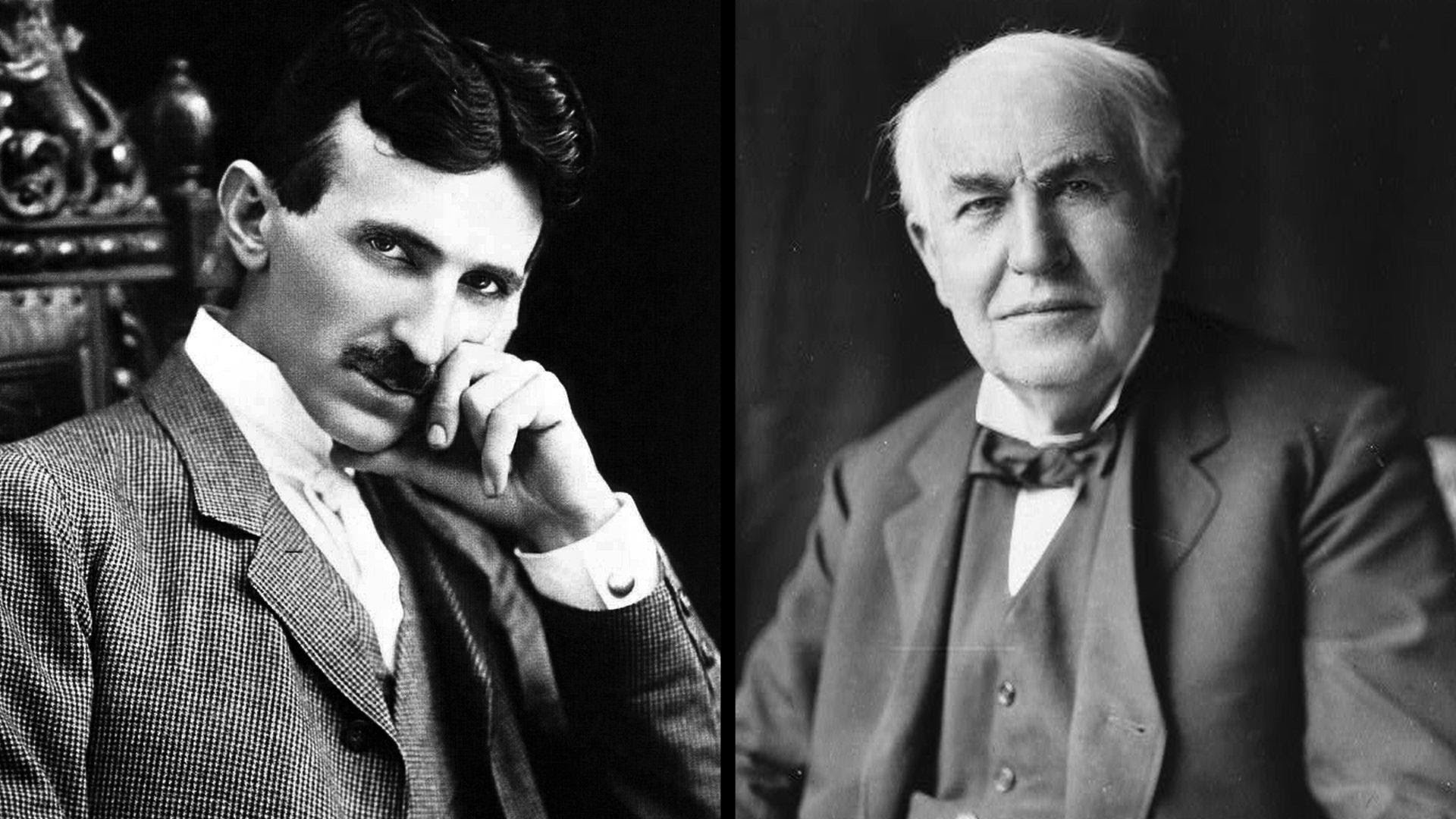 Essay About Bullying Edison Vs Tesla Two Approaches To Problem Solving Scott Berkun Tesla Two  Approaches To Problem Solving Paraphrasing Essay also Essay In Idleness Nikola Tesla Essay The Nikola Tesla Interview Hidden For  Years  What Is A Synthesis Essay