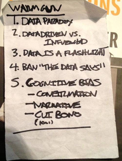 data-talk-point-list