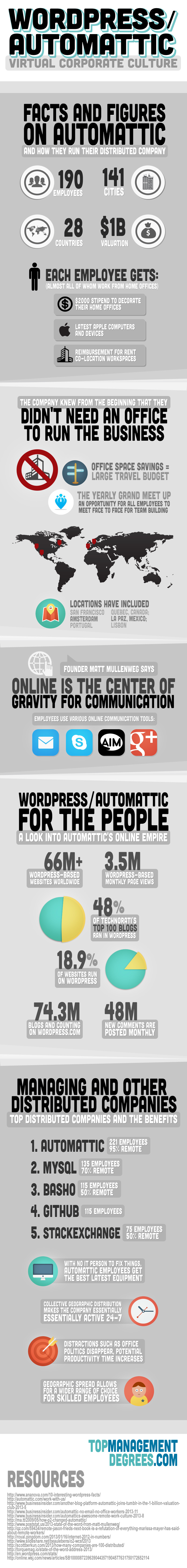 WordPressInfoGraphic