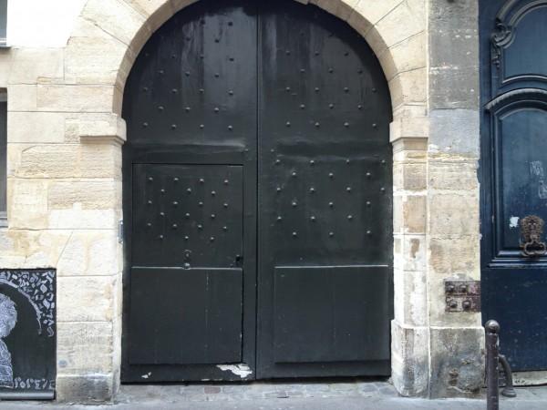 An essay on doors   tutek pl New