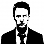 fight club - jack