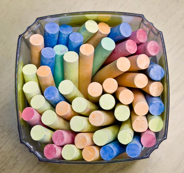 chalk-small