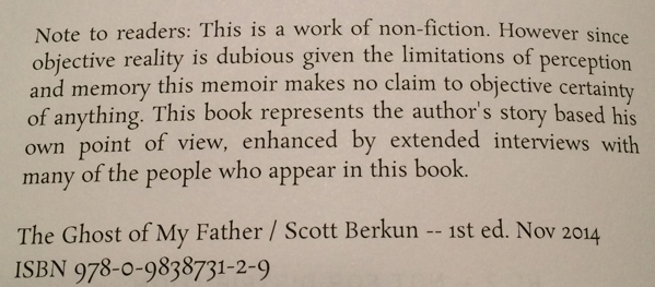 how to write a memoir scott berkun 3462 crop2